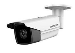 Caméra de vidéosurveillance extérieure copropriété