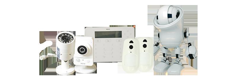 kit de protection professionnels securicom