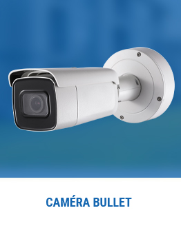 installation caméra extérieure vidéosurveillance hôtel-restaurant