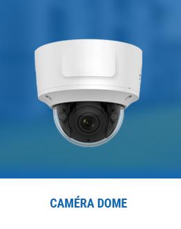 installation caméra intérieure vidéosurveillance hôtel-restaurant